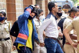 SRK's son Aryan Khan is a regular consumer of drugs: NCB