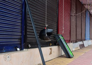 BJP calls for 12-hour Mayurbhanj bandh Monday