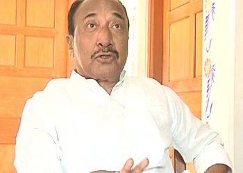 Gobinda, Mamita met at minister's house, alleges Bijoy Mohapatra