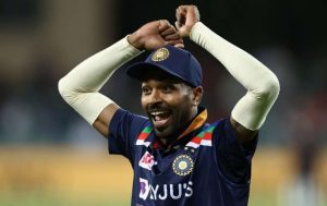 'They thought I was done'; Hardik Pandya on being suspended in 2019