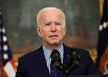 File photo of US President Joe Biden (PC: Reuters)