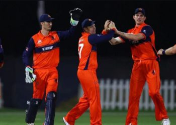 T20 World Cup: Ireland win toss, elect to bowl first against Sri Lanka