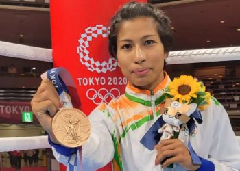Olympic bronze medallist Lovlina gets direct qualification for world championships
