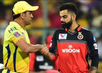 Virat Kohli feels MS Dhoni is the 'greatest finisher ever'