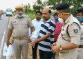 Mamita murder case: Prime accused Gobinda Sahu sent to prison after remand ends