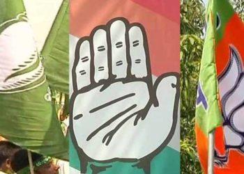 Nayagarh Parties eye Zilla Parishad zone 17