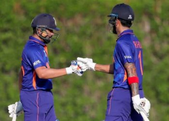 T20 World Cup: India thrash Australia by 9 wickets