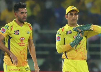 Ruturaj Gaikwad is the dynamic CSK player is an inspiration for MS Dhoni