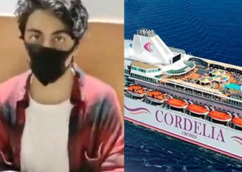 8 more detained in Aryan Khan drugs-related case