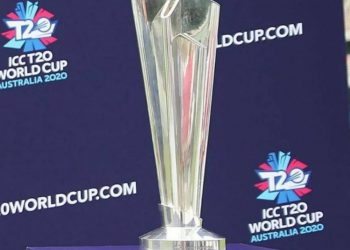 Pic - T20 World Cup