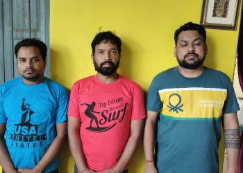 Three arrested in connection with Manish Anurag death case