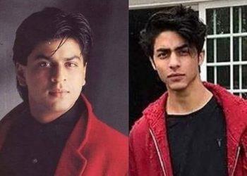 SRK spoke to Aryan Khan just for 2 mins, NCB denies report