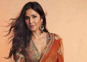 Katrina Kaif stuns in ethnic look
